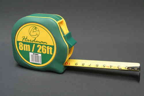 Tape Measure 8m