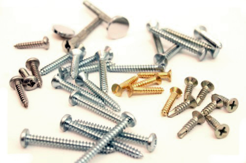 Buy screws by the box for delivery in the UK