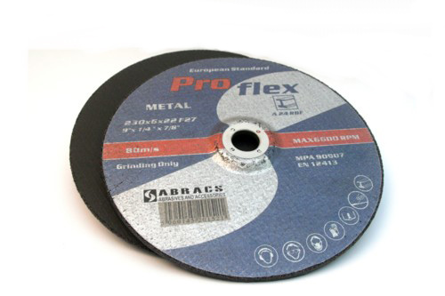 Buy DPC metal grinding discs uk
