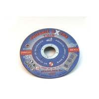 Cutting Discs (Metal) 115mm x 1.0mm. Pack 10.
