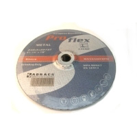 "Grinding Discs(230mm) 9"". Metal DPC. Pack 10"