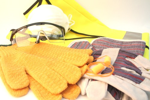 Buy personal protection equipment, protective clothing gloves goggles glasses specs ear plugs UK