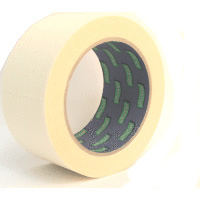 Masking Tape - Pack of 6 rolls